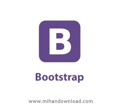 آموزش طراحی وب سایت با چارچوب بوت استرپ
