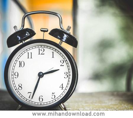 آموزش چگونه ارزش وقت خود را بدانیم؟