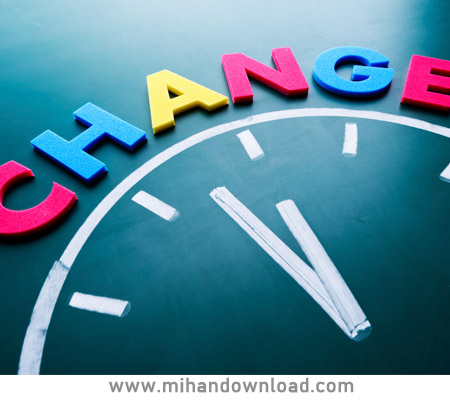 آموزش چگونه تغییر کنیم و از کجا شروع کنیم؟