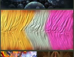 دانلود والپیپرهای هنر انتزاعی Abstract