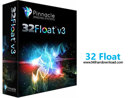 Pinnacle Imaging 32 Float