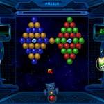 دانلود بازی فکری حباب های فضایی Space Bubbles برای کامپیوتر