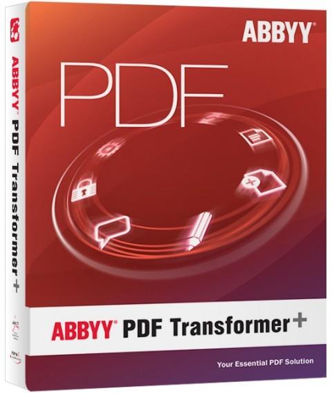 ABBYY PDF