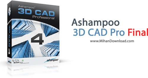 ASHAMPOO-3D-CAD-Pro