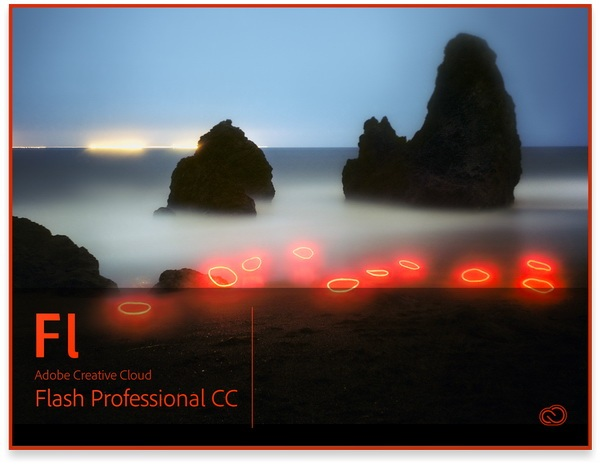 Adobe Flash Professional C