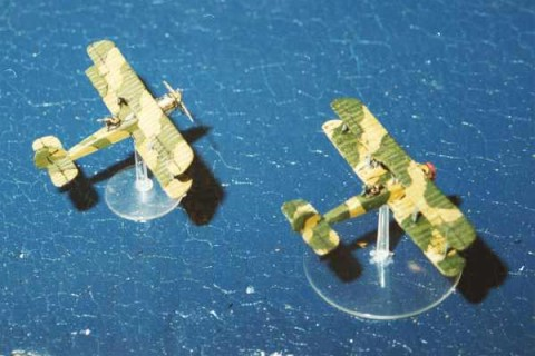 Air War Collection (3)