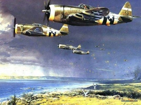 Air War Collection (4)