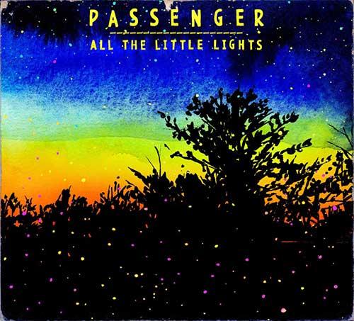 دانلود آلبوم همه چراغ های کوچک All the Little Lights پسنجر