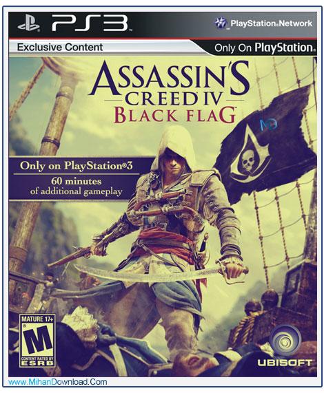 Assassins Creed IV Black Flag (1)