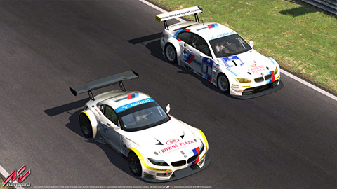 Assetto Corsa Early Access (4)