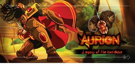 Aurion Legacy of the Kori-Oda