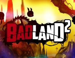 بازی BADLAND 2