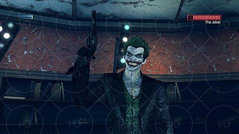 Batman Arkham Origins Blackgate (2)