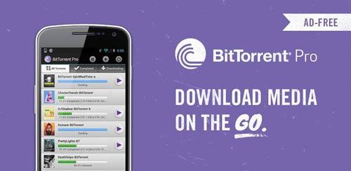 BitTorrent®-Pro-Torrent-App