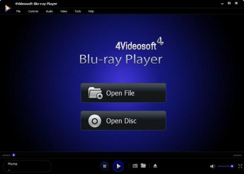 Blu-ray Player