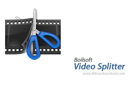Boilsoft-Video-Splitter