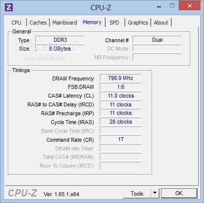 CPU Z 4 دانلود CPU Z 1 67 1 Final نرم افزار مشاهده مشخصات CPU