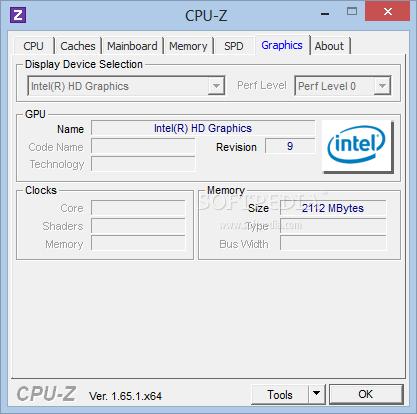 CPU Z 6 دانلود CPU Z 1 67 1 Final نرم افزار مشاهده مشخصات CPU