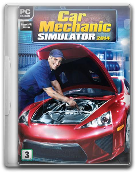 Car Mechanic Simulator (1)