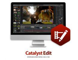 Catalyst Edit