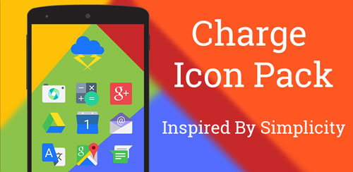 Charge-icon-Pack