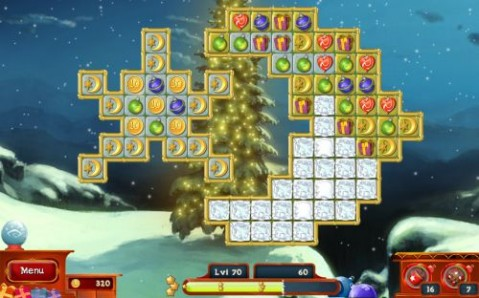 Christmas Puzzle 2  (4)