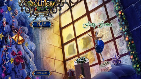Christmas Stories Hans Christian Andersens Tin Soldier (1)