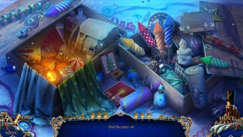 Christmas Stories Hans Christian Andersens Tin Soldier (3)