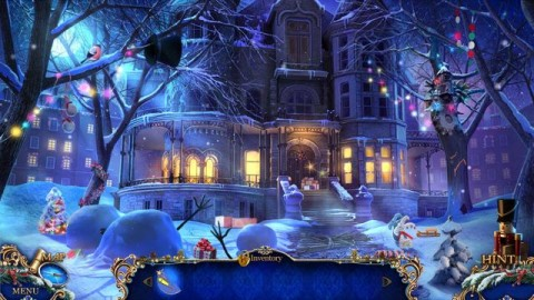 Christmas Stories Hans Christian Andersens Tin Soldier (5)