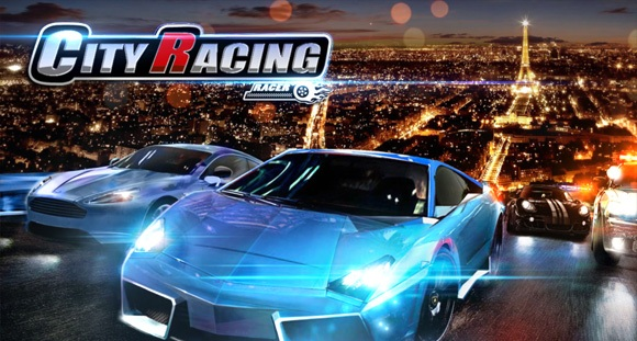 City-Racing-3D