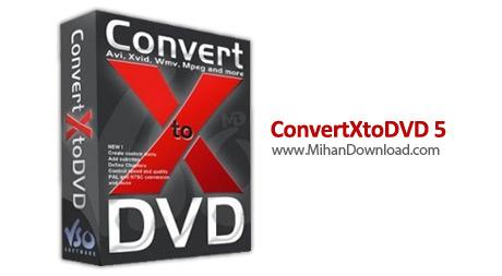 ConvertXtoDVD_v5.0.0.33_www.MihanDownload.com