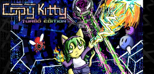 Copy Kitty Turbo Edition (1)