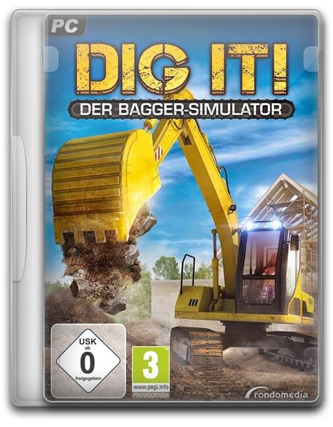 DIG IT A Digger Simulator (1)