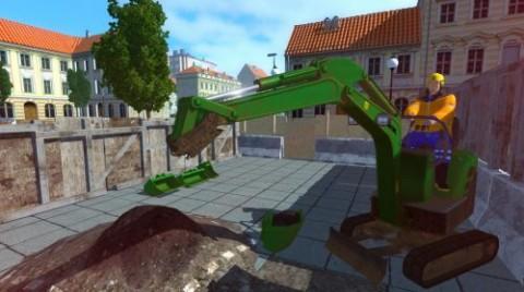 DIG IT A Digger Simulator (5)
