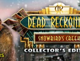 دانلود بازی Dead Reckoning Snowbirds Creek Collectors Edition برای کامپیوتر