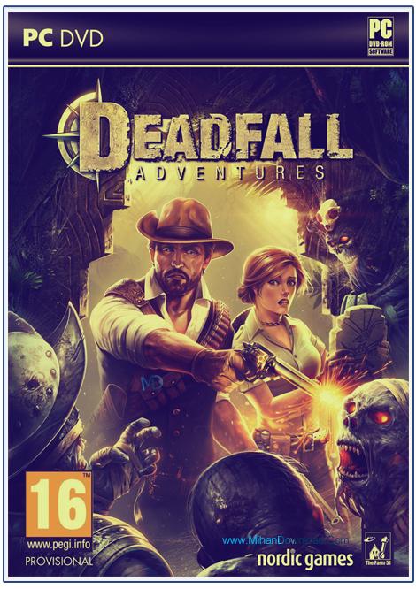 Deadfall Adventures (1)
