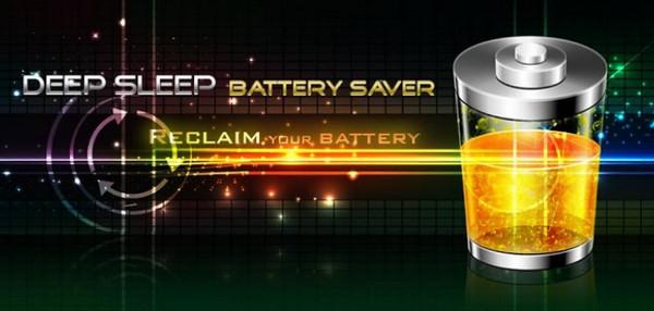Deep Sleep Battery Saver Pro