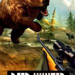 دانلود بازی شکار حیوانات برای آندروید Deer Hunter 2016 V3.0.2 + مود