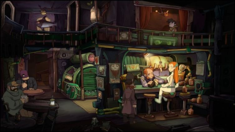 Deponia The Complete Journey (1)