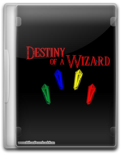 Destiny of a Wizard (1)