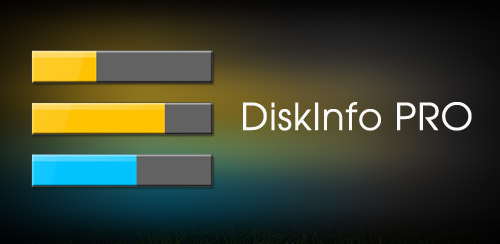 DiskInfo-PRO