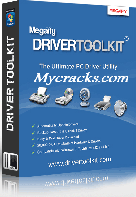 Driver-toolkit