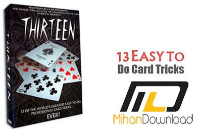 Easy-to-do-Card-Tricks