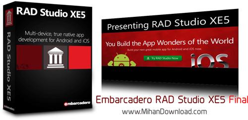 Embarcadero-RAD-Studio-XE5