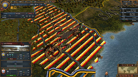 Europa Universalis IV Conquest of Paradise (5)