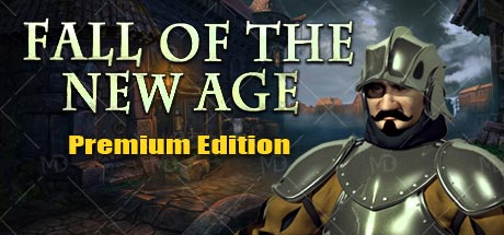 Fall of The New Age (1)