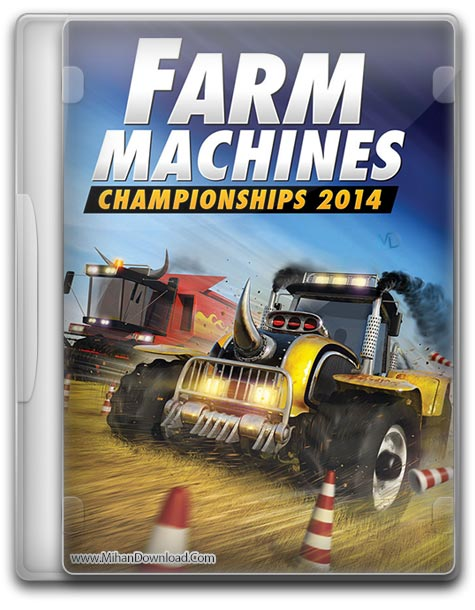 Farm Machines Championships 2014 (1)