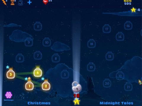 Fiber Twig Midnight Puzzle (3)