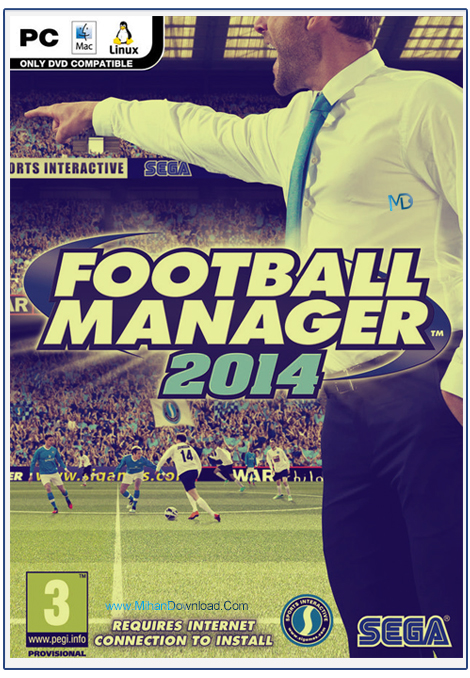 Football Manager 2014 (1)