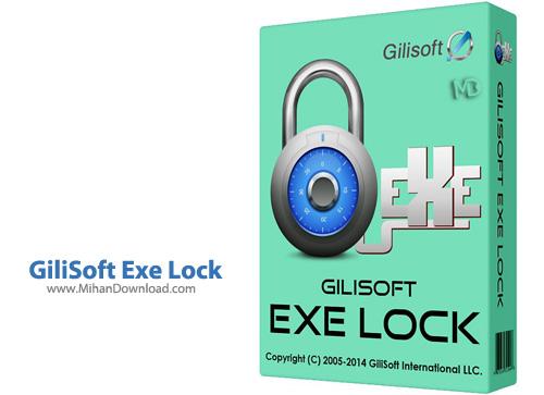 GiliSoft Exe Lock